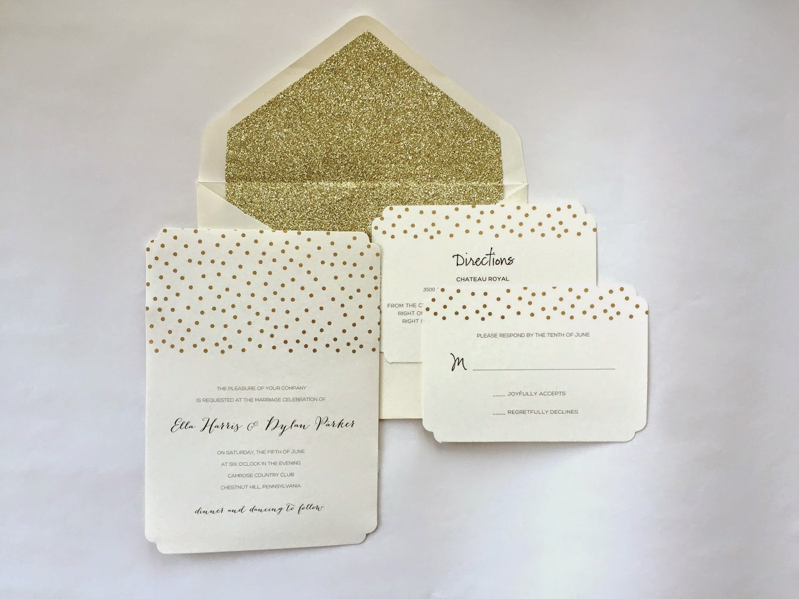 Brides Wedding Invitation Kits and get inspiration to create nice invitation ideas