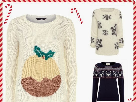 Style: Christmas Jumpers