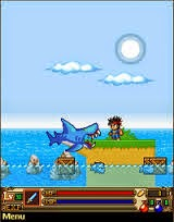 Game ninja school 3