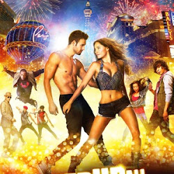 Poster Step Up All In 2014