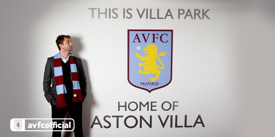This Is Villa Park