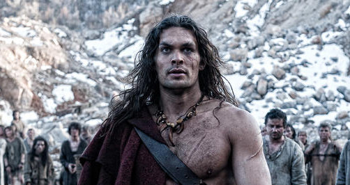 Conan the Barbarian 2011