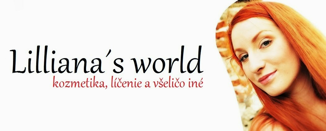 Lilliana´s world