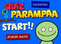 Kunci Jawaban Quiz Parampaa 2