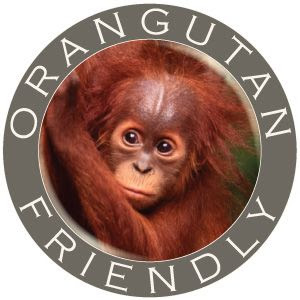 Orangutan Friendly
