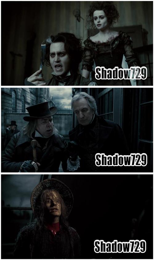 Sweeney Todd (2007) <<Tim Burton>> [BrRip-720p-Dual-Mega