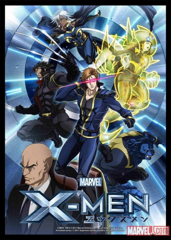 caratulas de series de anime: