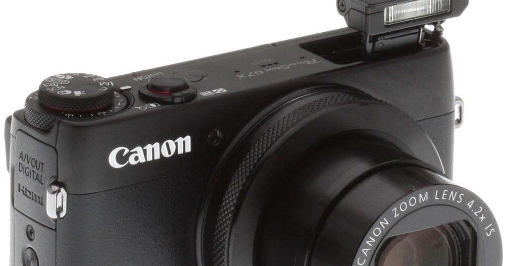 Canon Powershot G7X Recensione e Test sul campo