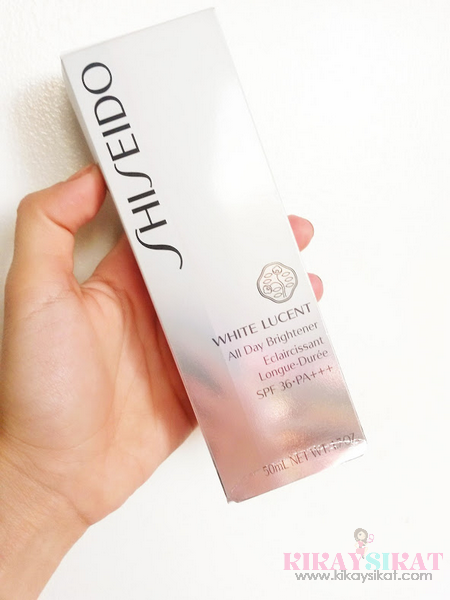 Shiseido White Lucent All Day