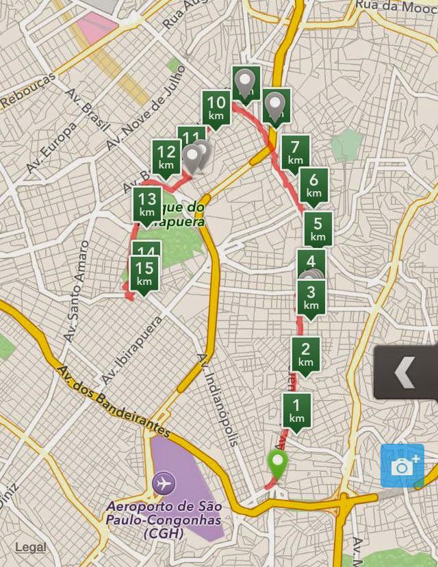 Caminho de Santiago: Preparação física - Parte 2
