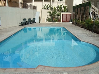 Modern Homes Swimming Pool Designs Ideas