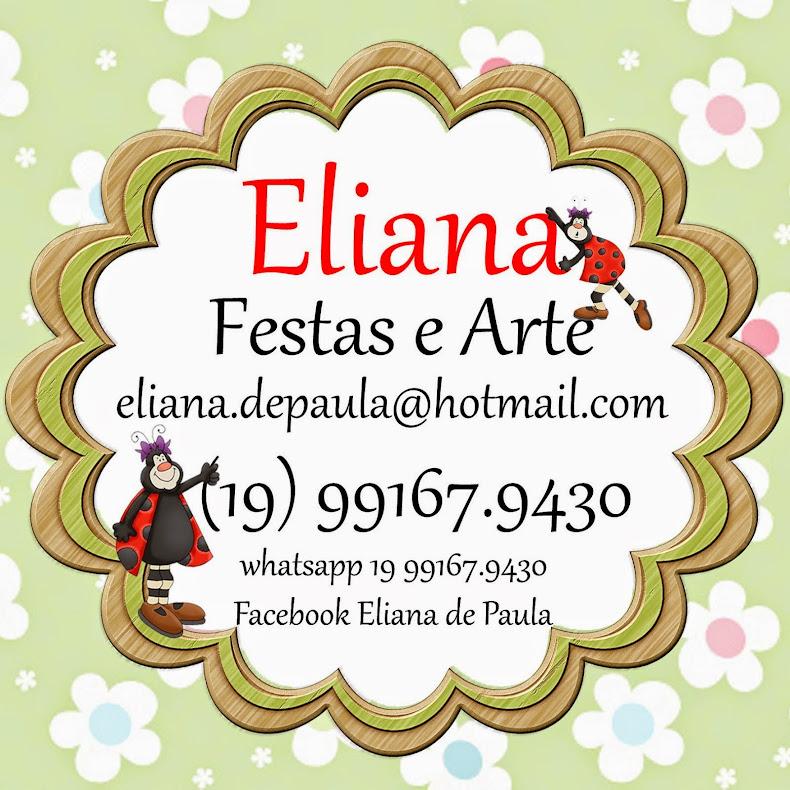Eliana Festas e Arte