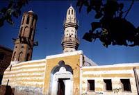 حظيت ملوى وما حولها باهتمام كبير خلال العهود الاسلامية منذ الفتح لما وصلت جيوش الفتح الاسلامى