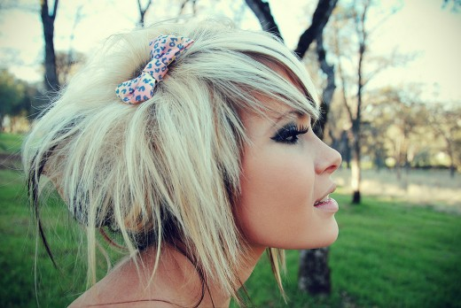 cool scene hairstyles
