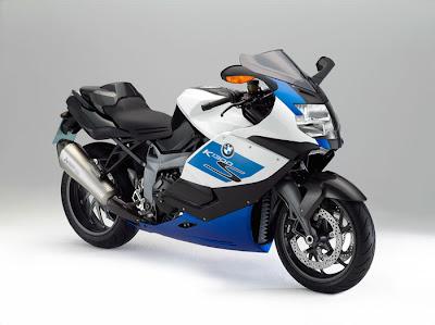 2012 BMW K1300S HP Picture