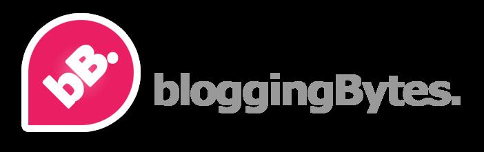 blogginBytes logo