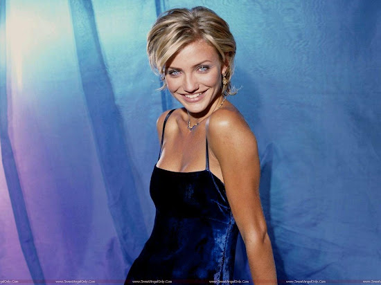 Cameron Diaz hd