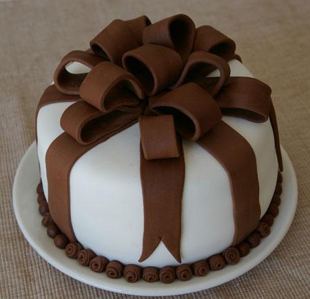 Lambetadas Paula Ideas Para Decorar Tartas Fondant - Ideas-para-decorar-una-tarta