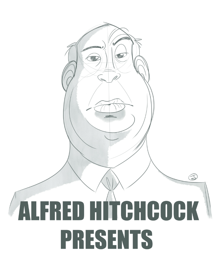 Lately the 'Alfred Hitchcock Presents' series has been a great watch, ...