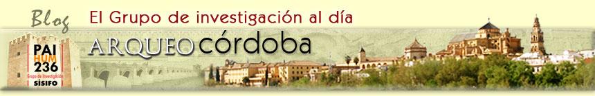 ArqueoCórdoba .:. El Grupo al día