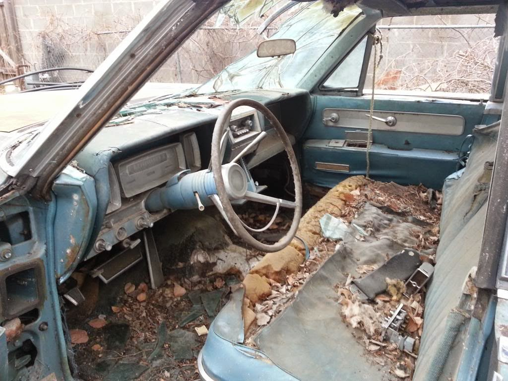 1964 lincoln continental lincolns continentals at the salvage yard part 2. Black Bedroom Furniture Sets. Home Design Ideas