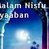 Do'a Nisfu Sya'ban