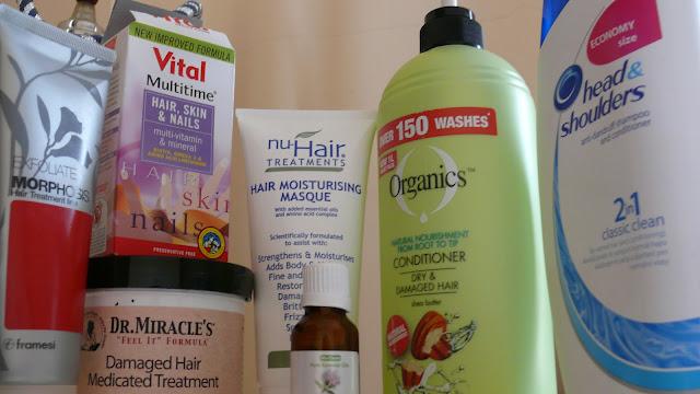 hair growth pills clicks