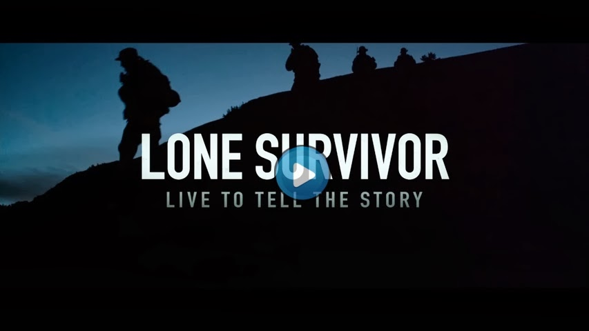 Watch Lone Survivor Online Free