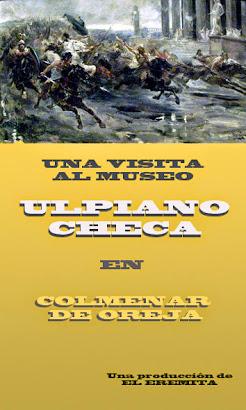 EL MUSEO ULPIANO CHECA