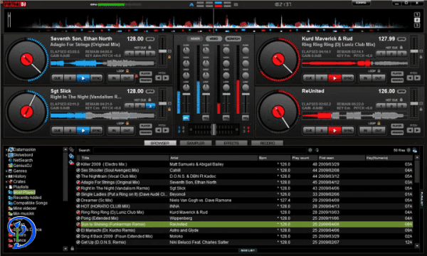 Virtual DJ Pro Infinity Crack Full Version