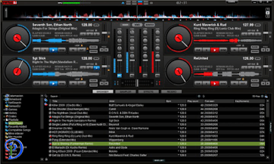 Virtual-DJ-Pro-8-Free-Download-Full-Version-Crack-License-Keygen-Program-Interface