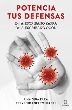 Nuevo libro Dr.Escribano Zafra y Dr. Escribano Ocón