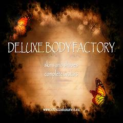 Deluxe body  factory