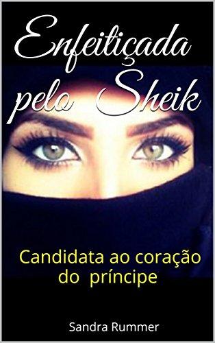 ENFEITIÇADA PELO SHEIK
