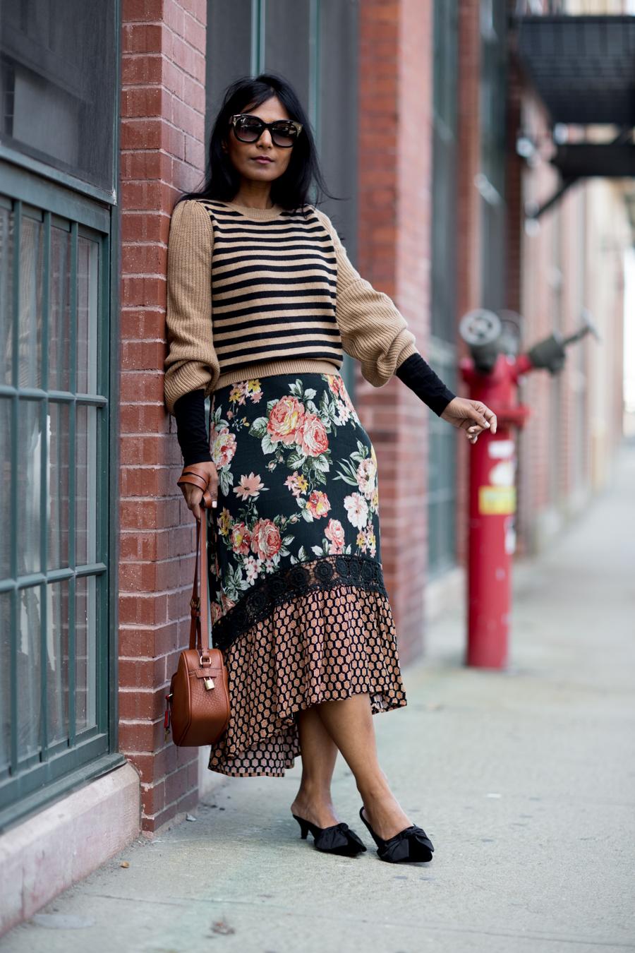 Boston Street Style: Boston Fashion, Boston Style 100