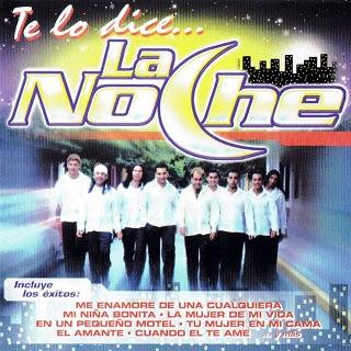 TE LO DICE 2003