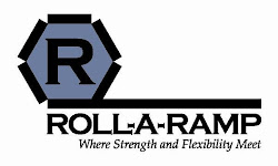 Roll-A-Ramp