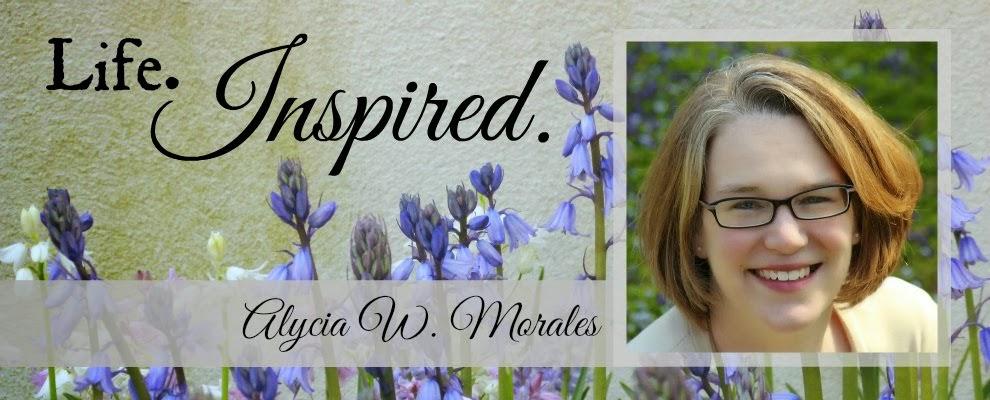 Alycia W. Morales