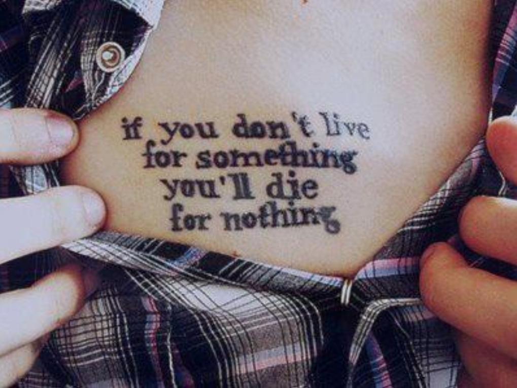 3D Trending Tattoos