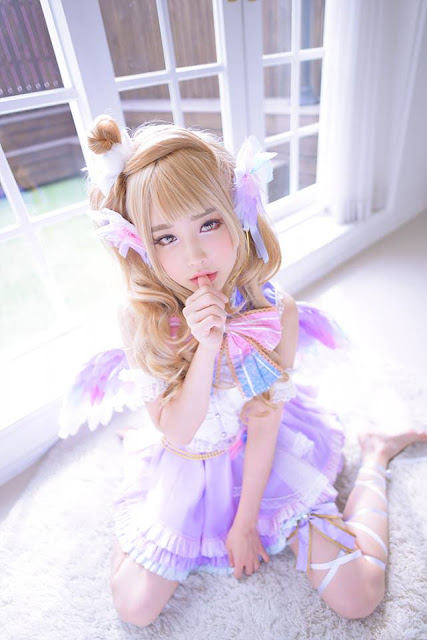Anime, Cosplay, Cosplayer, Love Live, Gambar, Kotori Minami, Jepang, Tomia, Foto