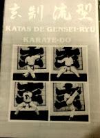 Katas de Gensei Ryu Karate DO - Hiromichi Kohata