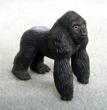 Gorilla plastic