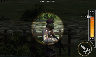 Game Kill Shot v2.3 Mod Apk Terbaru (Unlimited Ammo)