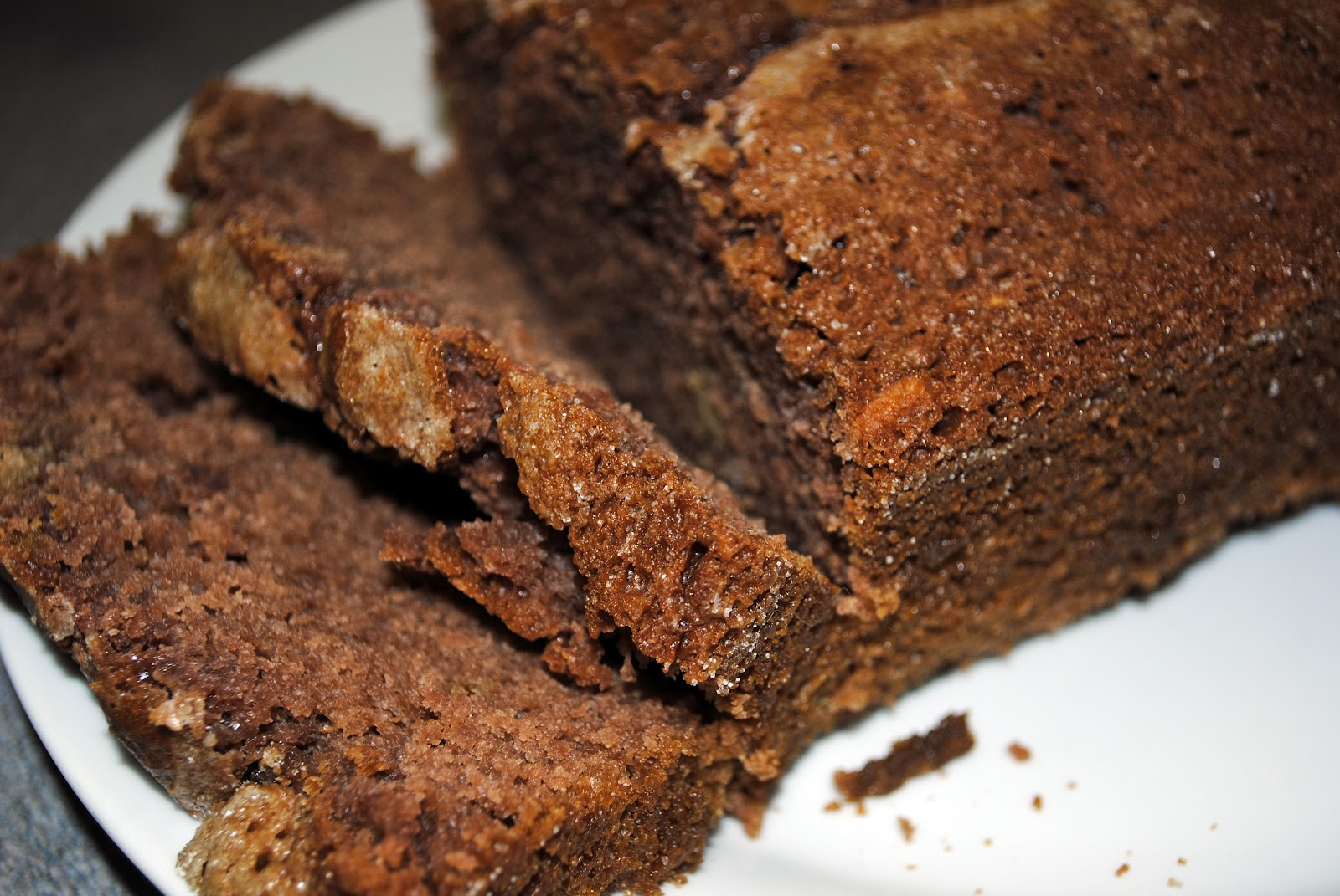Amish Friendship Bread - Gingerly Made