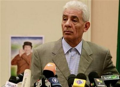 MOUSSA KOUSSA, A LIBYAN TRAITOR?