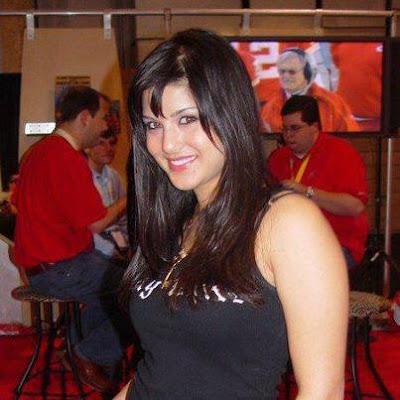 Pakistani Bar Girl