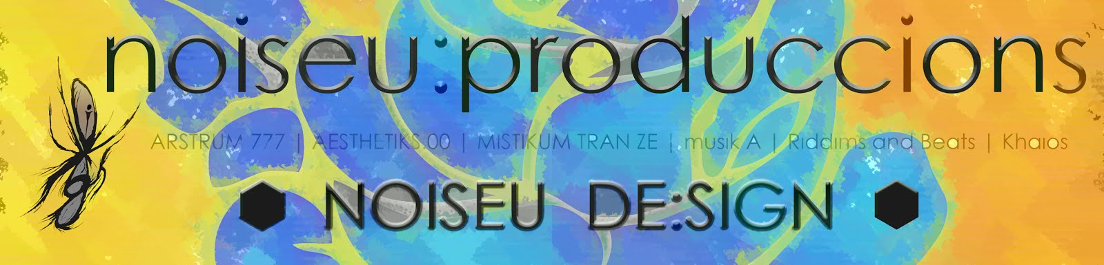 Noiseu Produccions | NOISEU DESIGN | NOISEU DE:SIGN