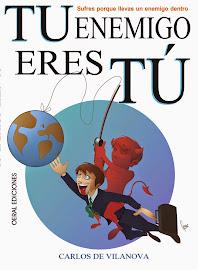 Nuevo libro de        Carlos de Vilanova
