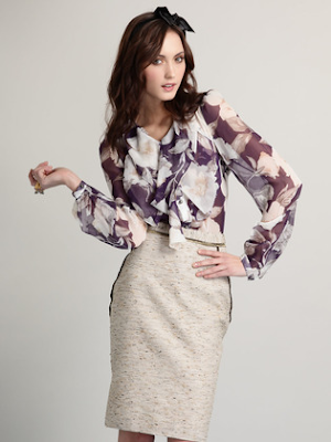 GOSSIPGIRL+BLAIR1 Gossip Girl Sale at Gilt Groupe Tonight!!!