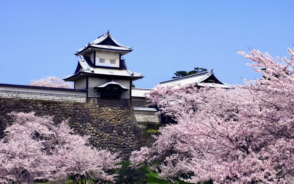 Kanazawa Japan  city pictures gallery : Jack's Journey to Japan: Kanazawa